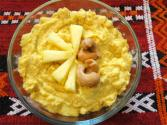 Curry Pineapple Spread