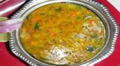 Spicy Dal Tadka Fry