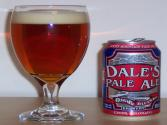 Dale's Pale Ale Mixcat Beer Review