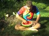 Watermelon Lover's Eating Habits - Part 4