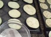 Dehydrating Eggplant For Recipes & Storage