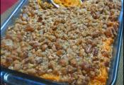 Delicious Sweet Potato Casserole