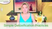 Simple Spring Time Detoxification Tips For Your Body