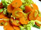 Dill Carrots And Celery