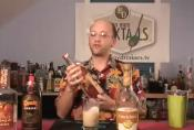Fun And Tasty Dirty Banana Cocktail