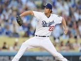Dodgers News: Clayton Kershaw Placed On Dl, Back Injury
