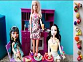 How To Make Monster High And Barbie Food: 12 Of The Most Popular  Foods For Dolls With Polymer Clay