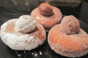 Basic Easy Doughnuts