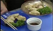 Dr. Gong Pork And Chicken Wontons - Part 2