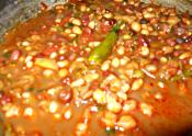 High Protein Mixed Beans Curry