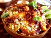 Yakhni Pulao