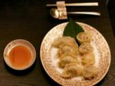 Dumplings Recipe (beef, Pork & Kimchi With Vegetarian Option) 고기 만두