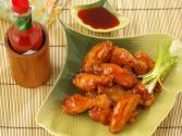 East Asian Style Wings