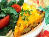 Easy Bacon Frittata