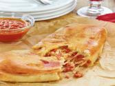 Easy Calzones