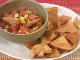 Easy Corn Chips