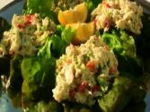 Easy &amp; Delicious Crab Salad 