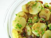 Easy German Potato Salad