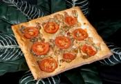 Tomato Pizza
