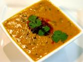 Easy Spinach Dal