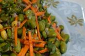 Edamame Soybean Salad
