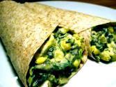 Veggie Wrap
