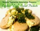 Amazing Eggless Salad Pockets - Part 1: Introduction