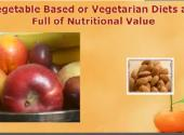About Vegetarian Food That Reduces Stress