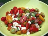 Delicious Cottage Cheese Salad