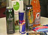 Energy Drinks For Exercising