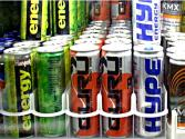 Energy Drinks Not For Kids