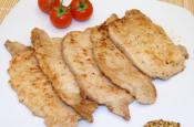 Escalopes Viennese