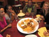 How To Eat Ethiopian Food