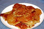 European Browned Potato Pancakes