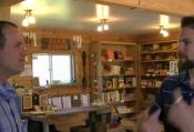 Everdale Organic Farm Tour With Farmer Gavin - Part 2