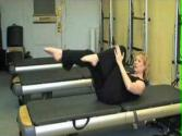 Exercise And Fitness Video: Pilates Abs