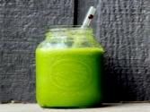 Kathleen&#039;s Exotic Cardamom Green Smoothie