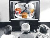 Watching Food Advertisements Makes You Fat !
