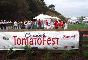 Tomato Fest First Report (tomato Fest 2007)