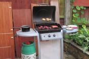 Cool Tools: Weber's Grill 'n Spray