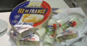 Ile De France Interactive Paring & Recipe Contest