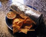 Great American Food 1 - Mission Burrito
