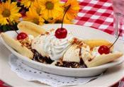 Great American Food 2 - Banana Split