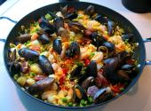 All About Paella
