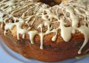 Top 5 Recipes For A Coffee Cake