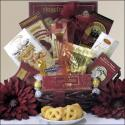 Top 5 Ideas For A Family Gift Basket