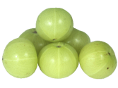 Gorge On The Benefits Of Amla