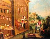 What Is The History Of Butchers