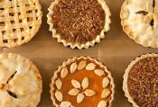 Top 10 Thanksgiving Pies