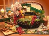 How To Create Personalized Hanukkah Food Gifts With Kosher Gourmet Baskets